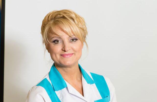 Tamara Dmitrijeva